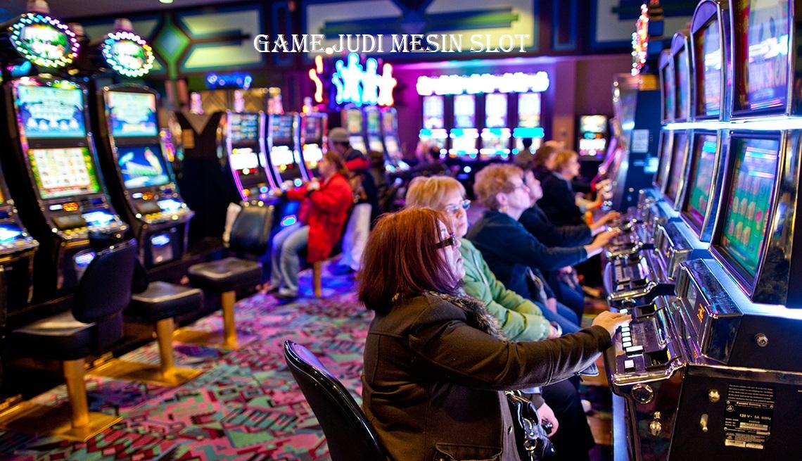 Game Mesin Slot Joker123