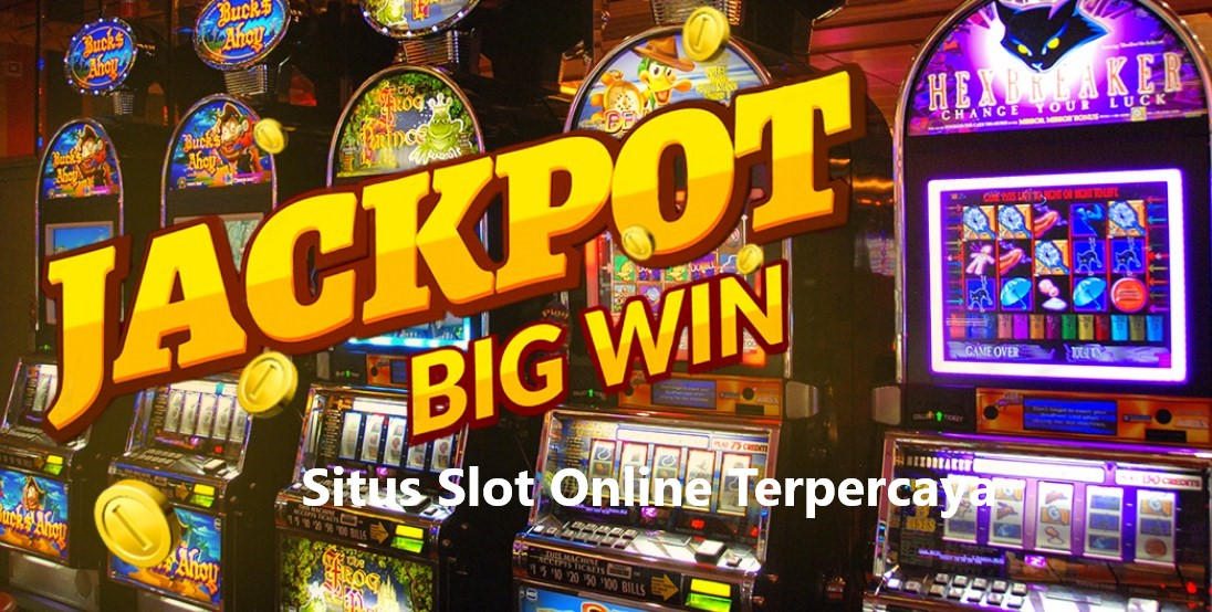 Situs Slot Mesin Online
