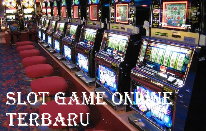 Game Android Slot Online
